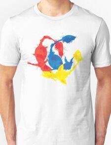 Pollockmin Unisex T-Shirt