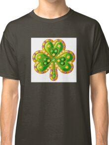 Jewelry shamrock Classic T-Shirt