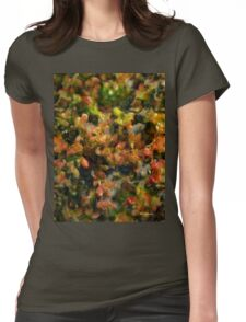 Jewels of the Sea Womens Fitted T-Shirt
