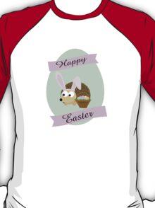 Happy Easter Hedgehog T-Shirt