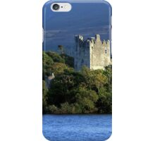 Ross Castle - Killarney - Ireland iPhone Case/Skin