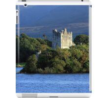 Ross Castle - Killarney - Ireland iPad Case/Skin