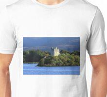 Ross Castle - Killarney - Ireland Unisex T-Shirt