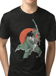 Ryohei the Wanderer Tri-blend T-Shirt
