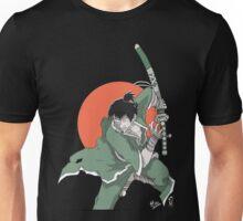 Ryohei the Wanderer Unisex T-Shirt