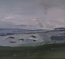 lindisfarne  by H J Field