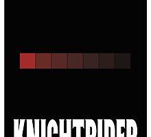 Knightrider by Leonard  Orlikowski