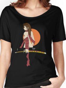 Miyen Women's Relaxed Fit T-Shirt