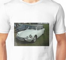 Citroen DS Safari Unisex T-Shirt