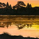 Petite Sunset by Pandadoll1