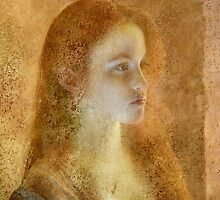 Athena by Thomas Dodd