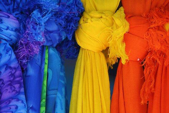 Los Colores del Tropico by Larissa Brea