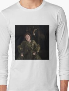 Marie Delphine LaLaurie. Long Sleeve T-Shirt