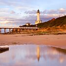 Point Lonsdale Panorama by Luka Skracic