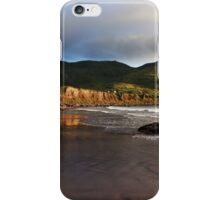 Seaside Reflections - County Kerry - Ireland iPhone Case/Skin