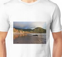 Seaside Reflections - County Kerry - Ireland Unisex T-Shirt