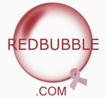 Redbubble.com cancer research support by Leah Highland