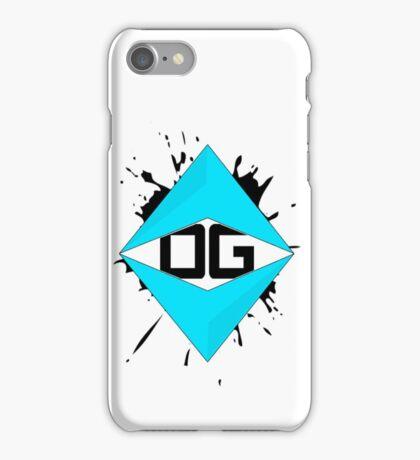 Yung OG iPhone Case/Skin