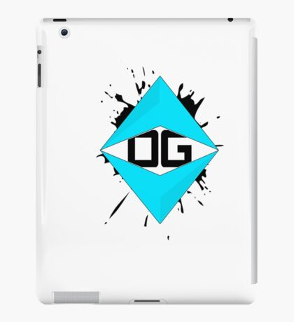 Yung OG iPad Case/Skin