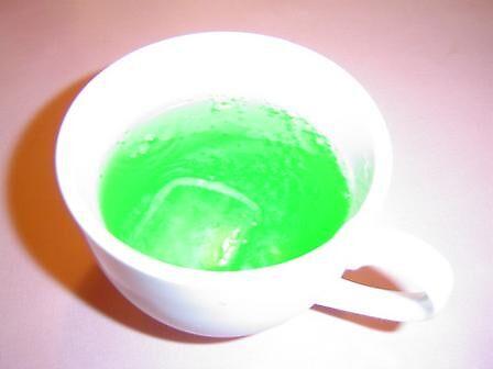 Melon Soda by satsumagirl
