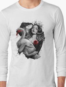 Broken Kingdom Long Sleeve T-Shirt