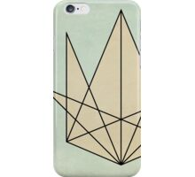 Raf One iPhone Case/Skin