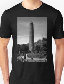 Round Towers Of Ireland T-Shirt