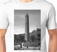 Round Towers Of Ireland Unisex T-Shirt