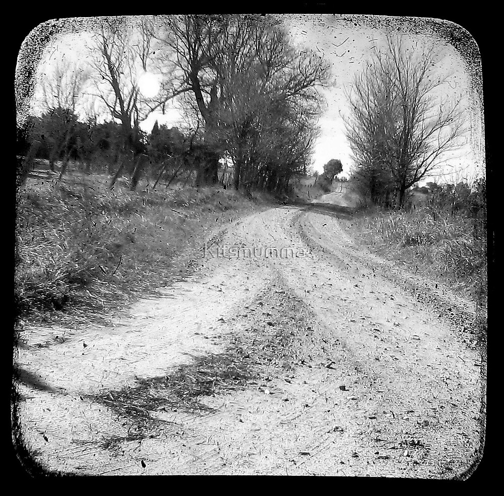 Dirty Back Road by Kitsmumma