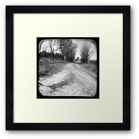 Dirty Back Road by Kitsmumma