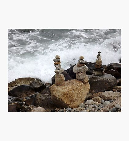 Peace & Tranquility Photographic Print