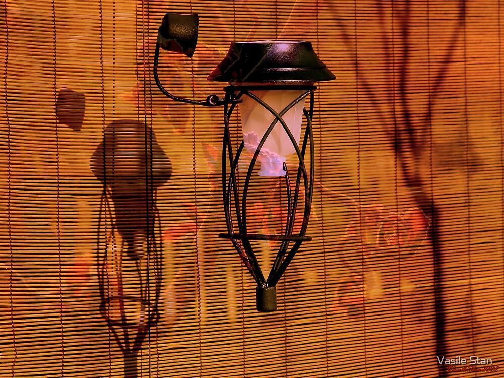 Euphoria: the Lightness of Being by Vasile Stan