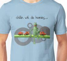 Kermit n da homies... Unisex T-Shirt