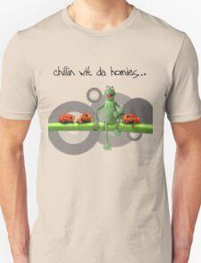 Kermit n da homies... T-Shirt
