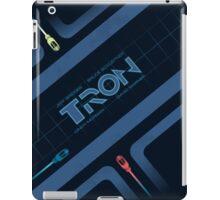 Tron iPad Case/Skin