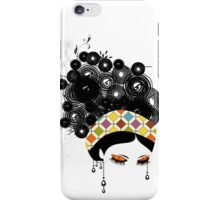 Gypsy iPhone Case/Skin