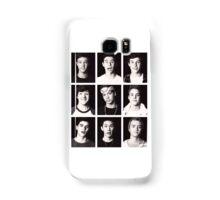 Magcon Boys Samsung Galaxy Case/Skin