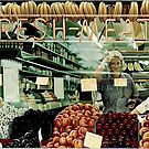 FreshMeats by Van Cordle