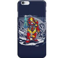 Ridley Buster iPhone Case/Skin