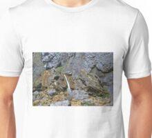 Gordale Scar Waterfall Unisex T-Shirt