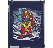 Ridley Buster iPad Case/Skin