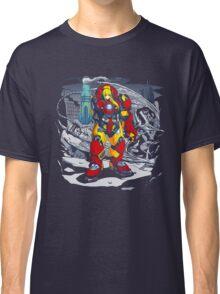Ridley Buster Classic T-Shirt
