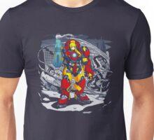 Ridley Buster Unisex T-Shirt