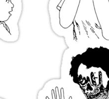Shintaro – Peek-a-boo Sticker