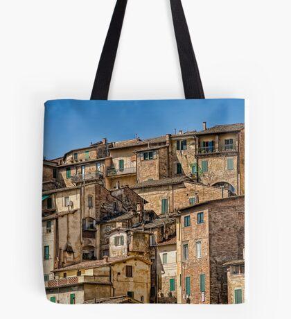 Siena / Italy Tote Bag