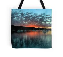 Masters Paint Brush - Newport - Sydney Beaches - The HDR Experience Tote Bag
