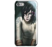 Eleanor Lamb, Big Sister - Bioshock 2 iPhone Case/Skin