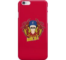 Bob P.I. iPhone Case/Skin