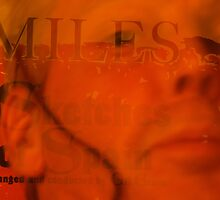 Listening To Miles by jakeof