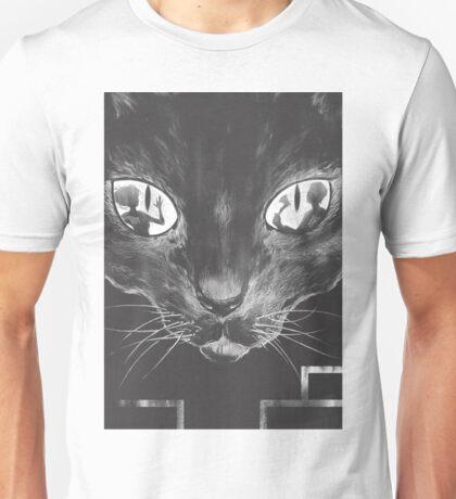 Killing Cat Unisex T-Shirt